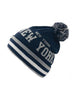 CITY BEANIE NEW YORK