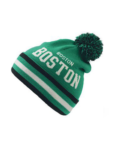 CITY BEANIE BOSTON