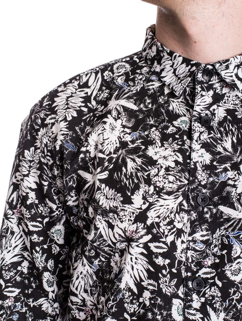 MEN'S SHIRT | GIRCOC SHIRT | NOHOW STYLE
