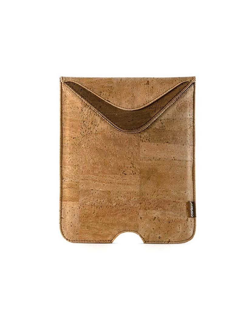 CORK CASE FOR IPAD