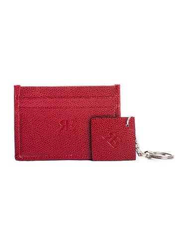 RED CARDS CLUTCH | MEN'S ACCESSORIES | NOHOW