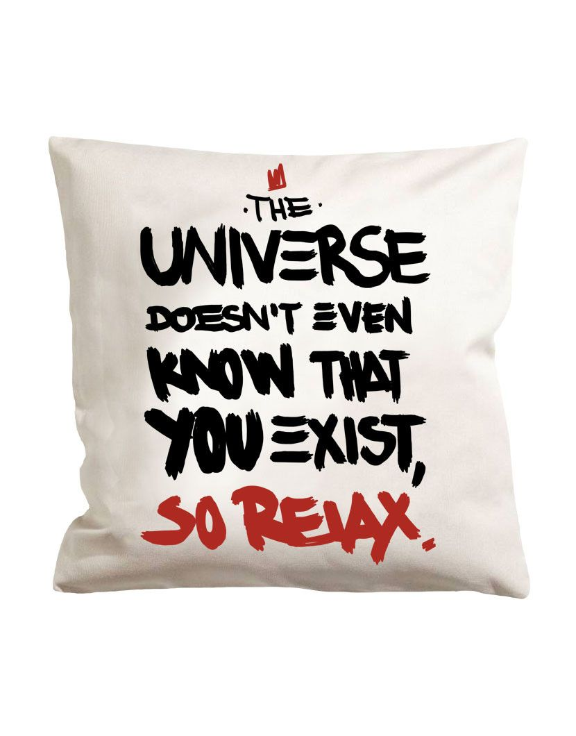 Relax pillowcase nohow