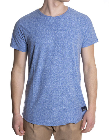 Nohow-Style-T-shirt-Stylish-Uomo-Men