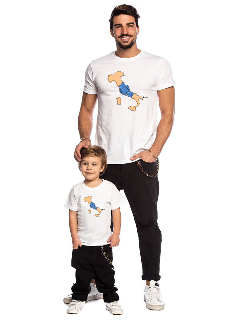 #WECARE CHARITY KID'S TEE