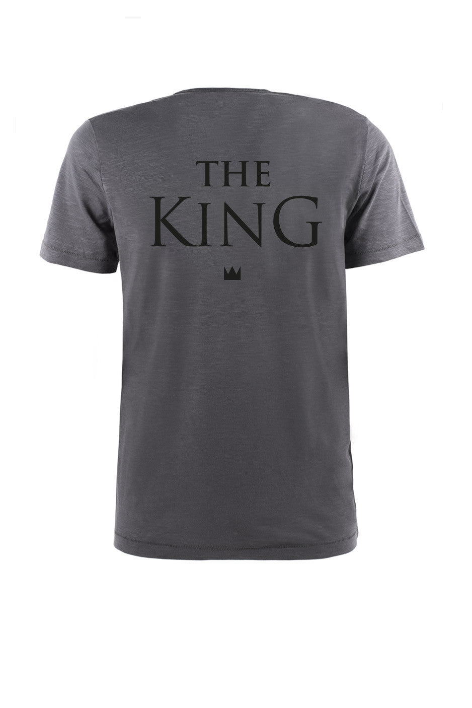 THE KING AND HIS QUEEN T-SHIRT | NOHOW STYLE