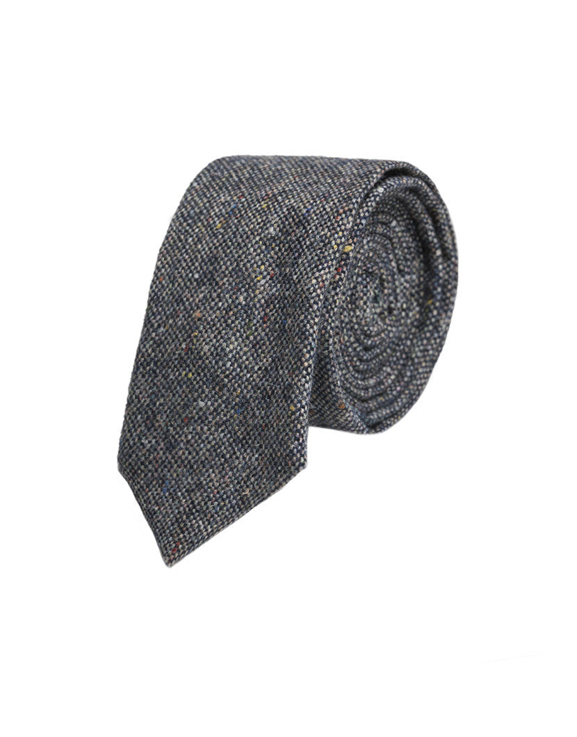 VINTAGE ANTHRACITE TIE NOHOW STYLE