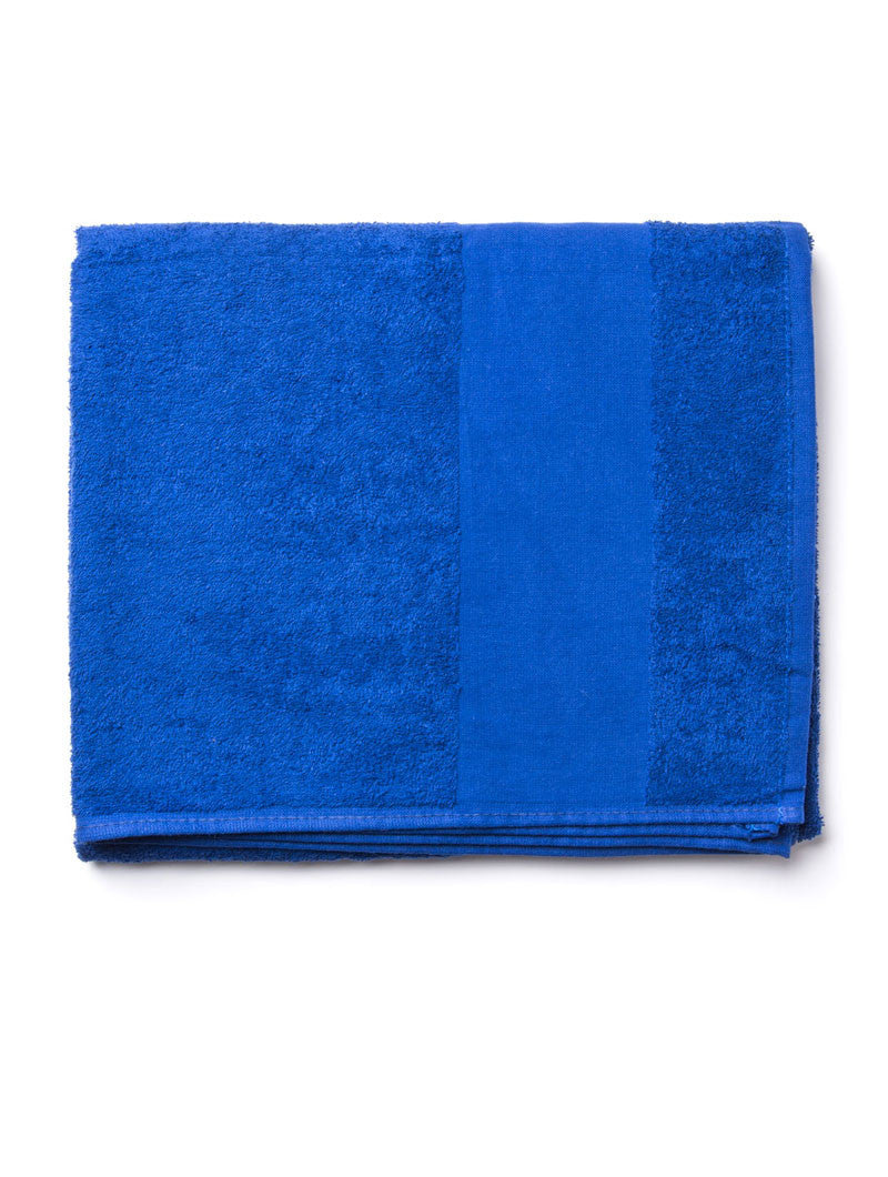 ACCESSORIES | KING AND QUEEN TOWEL | BEACH TOWEL | BEACH BLANKET | BLUE | OVERSIZED | BEACHWEAR | 100% COTTON | #SUMMERVIBES | NOHOW