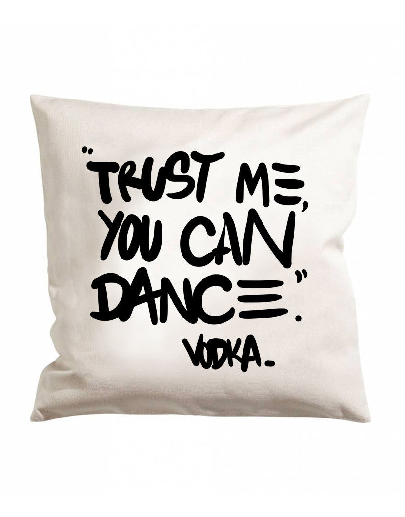 Vodka pillowcase nohow