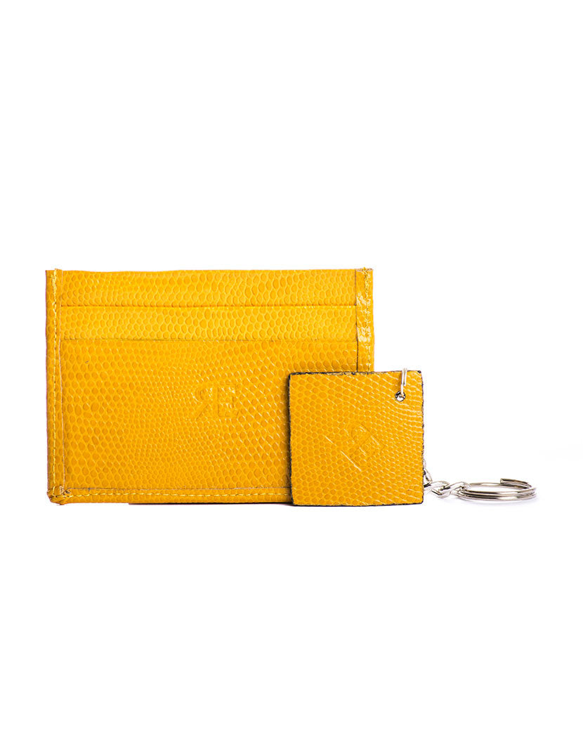 YELLOW CARDS CLUTCH | MEN'S ACCESSORIES | NOHOW
