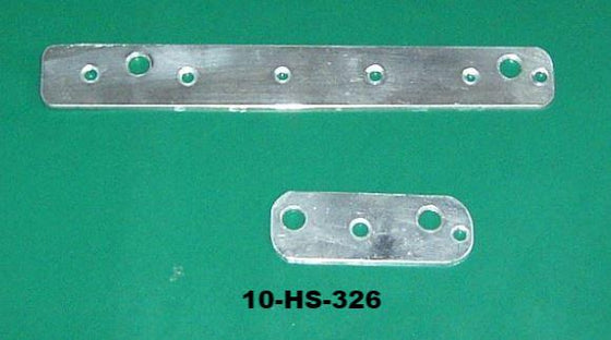 Water choke plate set for Honda S Series