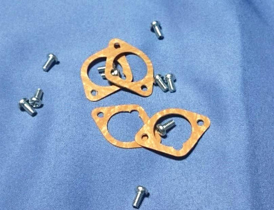 Carburetor Vacuum Cylinder Gasket set for Honda S Series Early