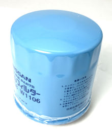 Genuine Oil Filter for Nissan L-Engine