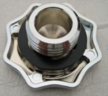 Oil filler cap for S20 Engine Skyline Hakosuka GT-R / Kenmeri GT-R / Fairlady Z432 Early type (1969-1971)