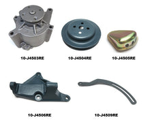 Air Pump / Smog Pump Parts for Datsun 1969-'73 Datsun 240Z and 1974 260Z