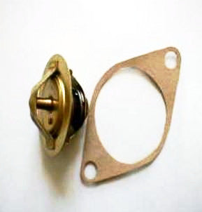 Thermostat with gasket for Prince Gloria G7