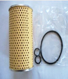 Oil filter kit for Prince S41