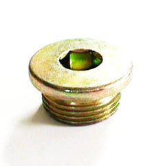 Engine drain plug for Prince for Prince G7
