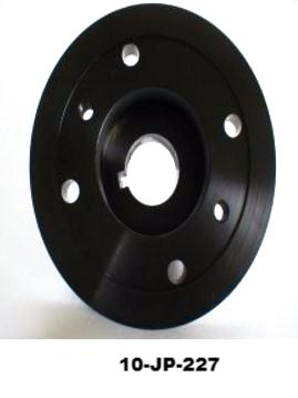 Engine Crank Pulley Parts for Prince G7