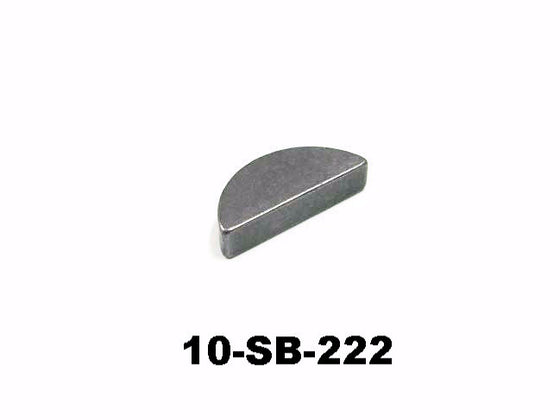 Woodruff Key for Crankshaft (Subaru 360 Sedan / Sambar Van / Truck)