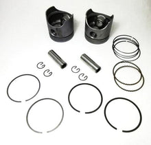 Engine Piston set for Toyota Sports 800