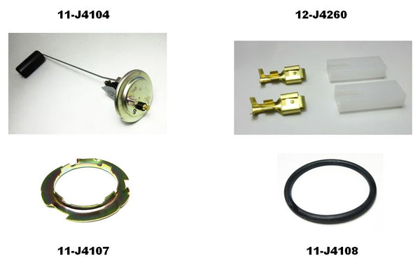 Fuel sender parts for Datsun 240Z 260Z