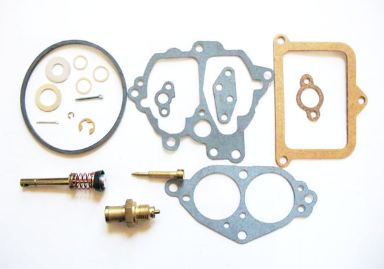 Carburetor Rebuilt kit for Prince with L20 engine with Hitachi Carburetor