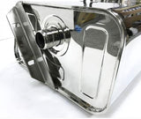 Stainless Gas tank assembly 75L for Skyline Kenmeri / Laurel (No international shipping)