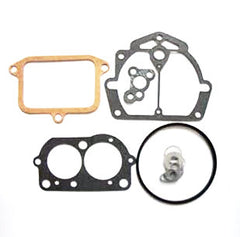 Carburetor gasket kit for Prince G7 2 barrels