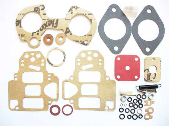 Weber carburetor rebuilt kit for Prince S54B with 40~45 carb