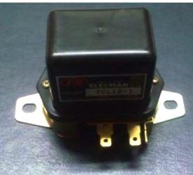 Voltage regulator for Honda S Series (Currently Not Available)