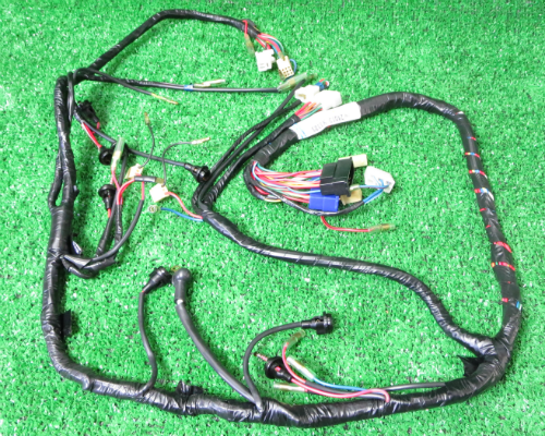Instrument harness for Datsun 240Z, 260Z, and 280Z