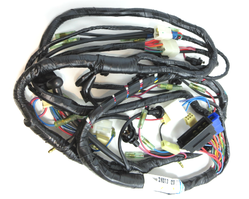 Instrument harness for Datsun 240Z 260Z 280Z
