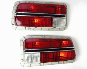 12 j4140 tail lamp.assembly.set for datsun 240z us spec genuine nissan nos 1 300x