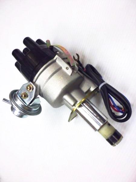 L6 Electric distributor for Datsun 240Z 260Z 280Z  Skyline Hakosuka / Kenmeri / Laurel