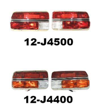 Sport type Tail lamp US/Euro Type set for Datsun 240Z