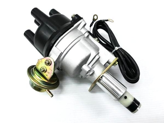 Electric Distributor for 4 Cylinder Datsun 510 Skyline Hakosuka C10 and Other Cars