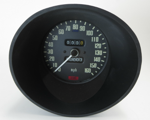 Speedometer for 1974-'76 Datsun 260Z 280Z, NOS  [LAST ONE!!]