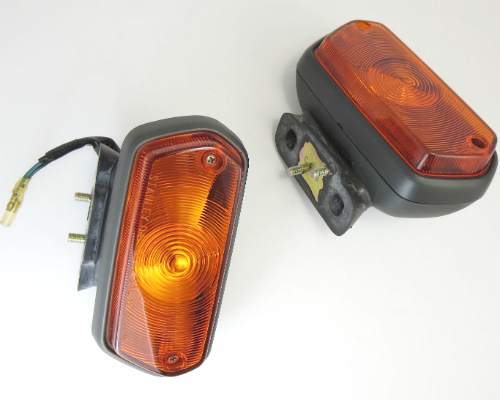 Euro rear turn lamp for UK / European Datsun 260Z 280Z NOS  [LAST ONE!!!]