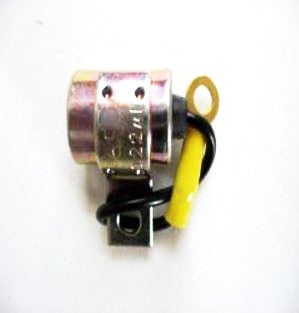 Ignition condensor for Prince G7 / G11 / G15 / L20