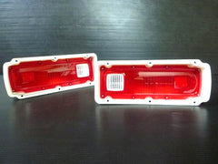 1970 Skyline Hakosuka tail lamp assembly set