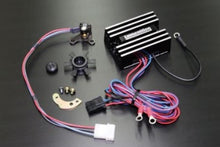 Electric Infrared Ignition kit for Toyota 2000GT
