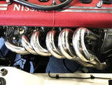 Performance headers for Fairlady Z432 with S20 Engine