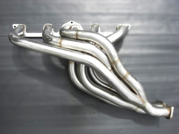 Nissan Skyline Hakosuka / Kenmeri stainless steel performance exhaust header type 2 (NO INT'L SHIPPING)