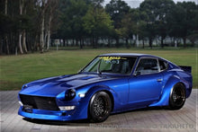 Star Road Fighter Super-Wide Body Kit for Datsun 240Z 260Z 280Z (Special One-Time Pricing)