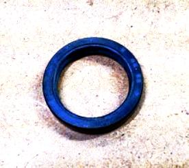Axle housing seal for Honda S800
