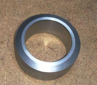 Rigid axle shaft bearing locking collar for Honda S800 Sold individually