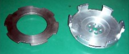 Flywheel & Pressure Plate set for Honda S Series