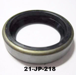 Transmission front / rear oil seal for Prince S54