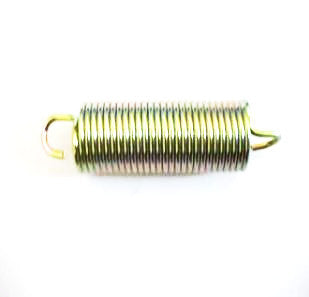 Clutch slave cylinder return spring for Prince S54A / A54B
