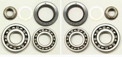 Rear axle bearing kit for Skyline Hakosuka / Kenmeri / Laurel